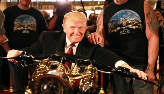 ... Donald Trump | ORANGE COUNTY CHOPPERS | Pinterest | Choppers and