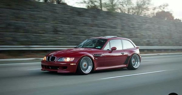 Bmw Z3 M Coupe Bmw Roadsters Amp Coupes Pinterest Bmw