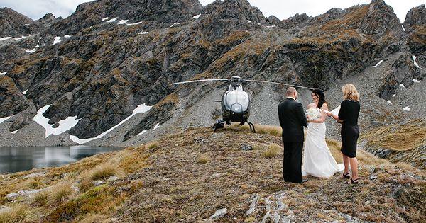 Celebrant Queenstown | Phillipa Cook | Queenstown Wedding Celebrants ...