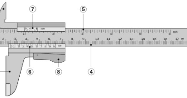 Calipers Wikipedia The Free Encyclopedia With Images Vernier Caliper Vernier Calipers