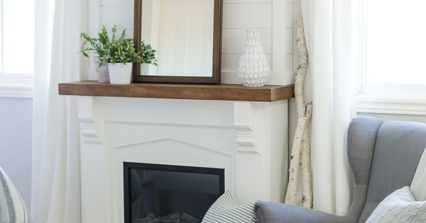 Woven wood shades the best window treatments modern for Modern farmhouse window treatments