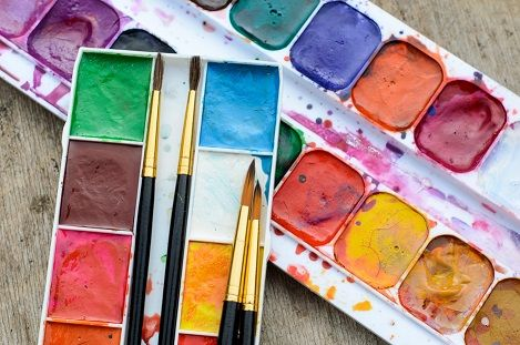 How Do You Know Which Brand Of Watercolour Paint Is The Best For
