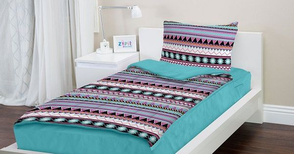 Not Just For Kids Though Zip Up Bedding Connects The