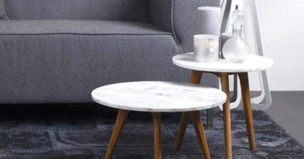 Oslo Marble Side Tables End Tables Coffee Tables Hong Kong Hk Home Essentials Marble Coffee Tables En Marble Side Tables Coffee Table Furniture Side Tables