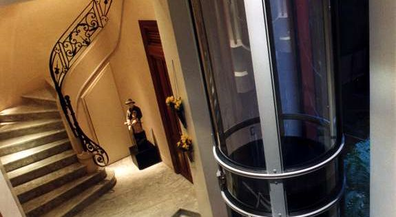 Best Cheap Home Elevators Elevator Spiral Staircases And 400 x 300