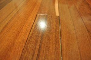 Dealing With Gaps In Hardwood Floors Hardwood Floors Wood Floor Repair Hardwood