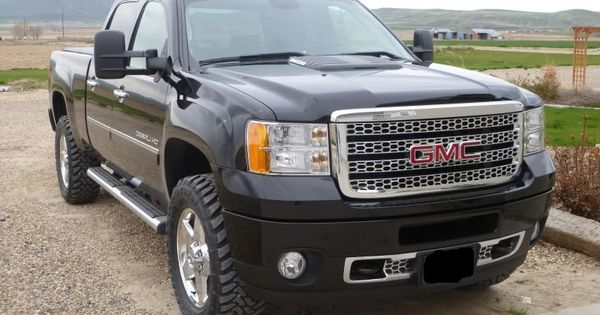 Chevy And Gmc Trucks Pinterest Autos Post