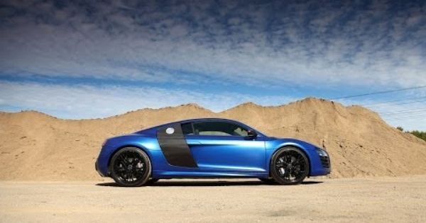 Audi R8 V10 Plus Capristo Exhaust Loud With Tunnel Sound Audi R8 V10 Plus Audi R8 V10 Audi R8