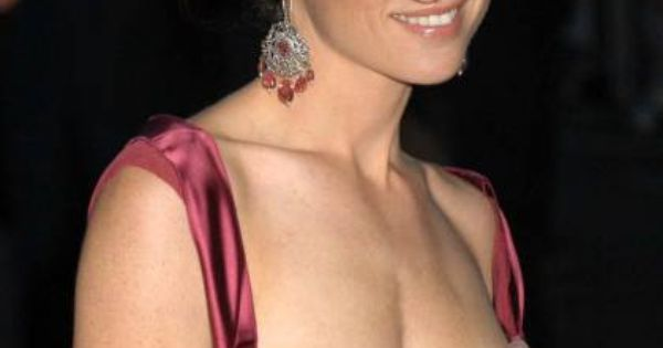 Celebrities have breasts which 34d