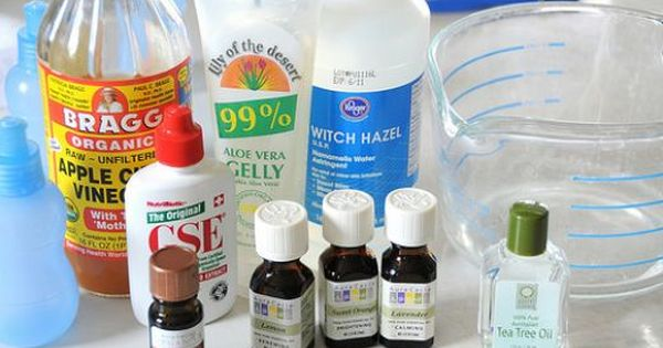 Creating Your Own Essential Oil Hand Sanitizers At Home Natural