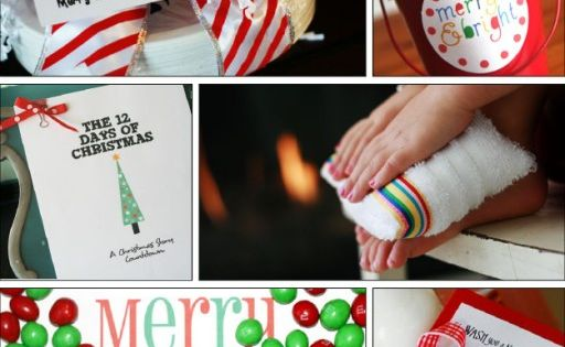 30 Neighbor DIY Christmas Gift Ideas