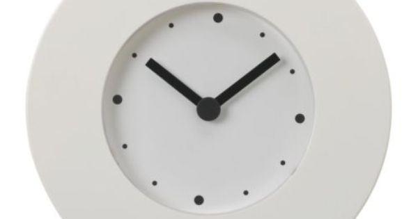 ikea vikis alarm clock instructions