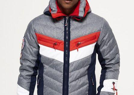 Superdry Angebote Superdry Scuba Slopestyle Fuji Kapuzenjacke Category Herren Jacken Mantel Apres Ski Jacke It Mens Jackets Jackets Snowboarding Outfit
