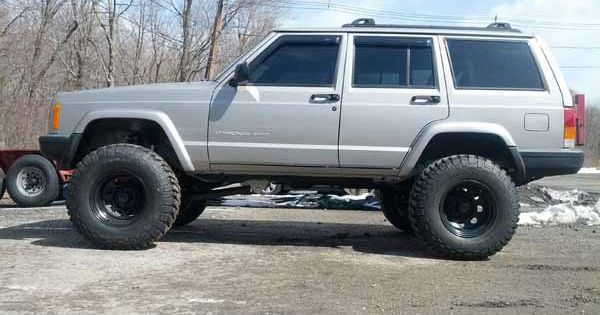 Xj 4 5 Long Arm Lift Kit Jeep Xj Lift Kits Arm Lift