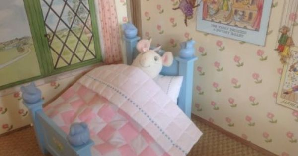 Angelina Ballerina Bedroom Set American Girl Doll Pinterest Angelina Ballerina Bedroom