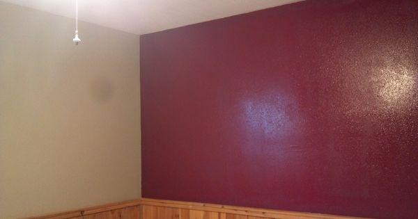 colors accent walls and bedrooms on pinterest