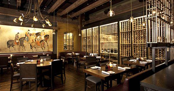 Pf Changs Interior Google Search Restaurantes Tiendas Interiores