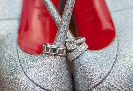 Real Unique Design Christian Louboutin heels For You With Tax Exemption