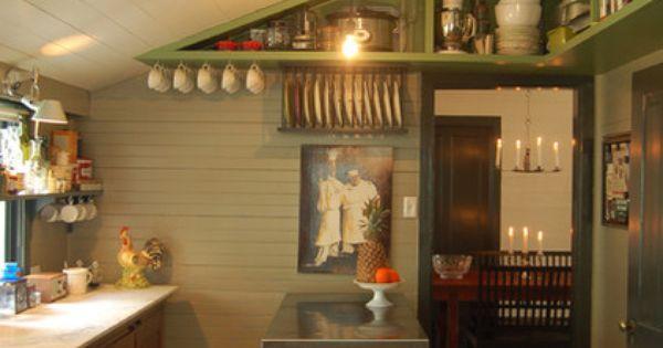 Storage Kitchen Envy Pinterest Storage House And The O 39 Jays