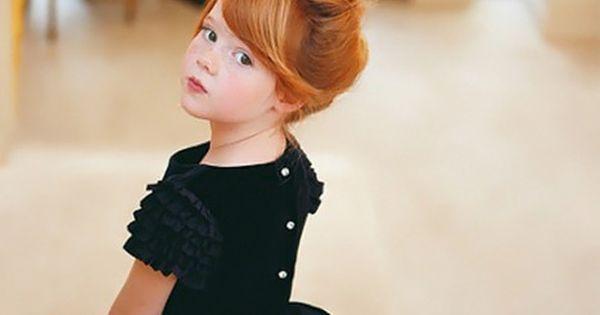 Redhead Hope 107