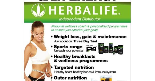 herbalife wellness coach