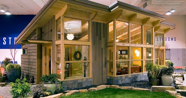 FabCab Tiny House Kit! 550sq ft, 1 bedroom . Huge and lovely