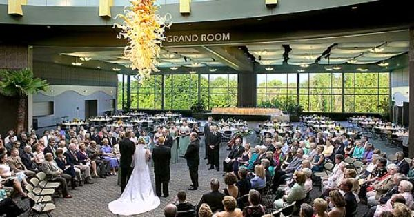 Venue Frederik Meijer Gardens This Picturesque Venue Provides Many Indoor And Outdoor Options