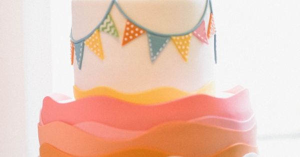 Tim Riddick Photography Charm City Cakes Bellwether Events First Kid Birthday Party