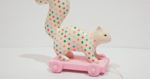 Polka Dots Toys And Gifts 58