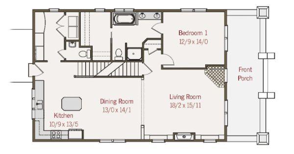First Floor Plan Floor Plans Pinterest Floor Plans And Floors
