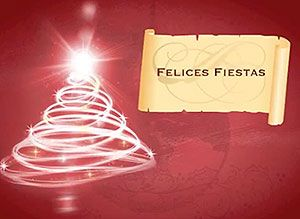 Tarjetas Animadas De Navidad Y Año Nuevo Gratis Para Enviar Mágicas Postales Navideñas Animadas Virtua Tarjetas Navideñas Virtuales Tarjeta Navideña Tarjetas