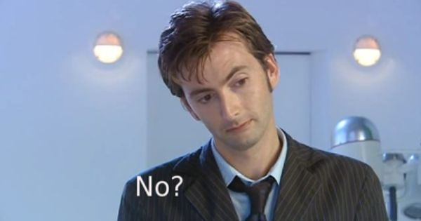 Time Lord pick up line. doctorwho davidtennant