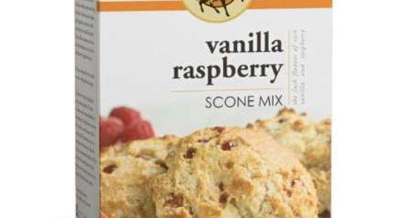 Raspberry scones, Scones and Raspberries on Pinterest