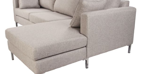 Melanie 2 5 Seater Sofa With Chaise Made In Australia
