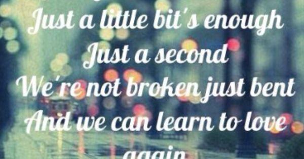 P!nk - Just Give Me A Reason ft. Nate Ruess (video+lyrics)