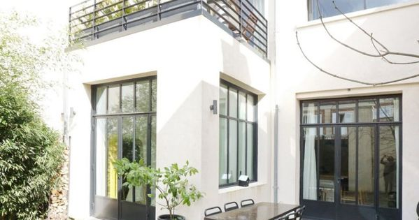 Pingl par lilly rose d sur balcony and terrace Extension verriere