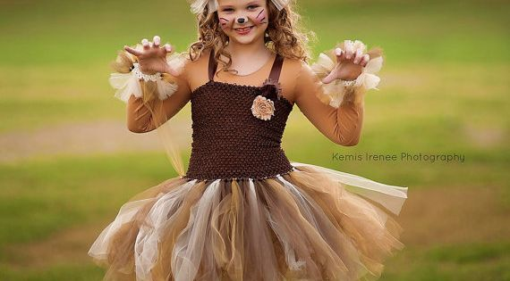 Handmade Halloween Costumes For Kids