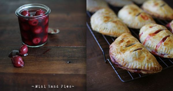 hand pies! | Pies - Savory | Pinterest | Hand Pies, Pies and Minis