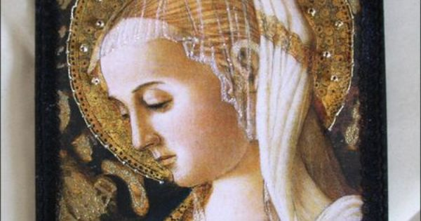 essay on mary our mother