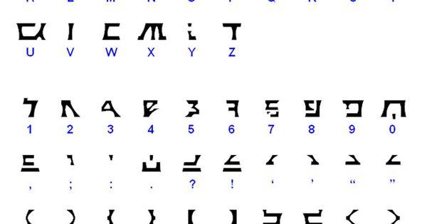 sith alphabet star wars baby pinterest schrift. Black Bedroom Furniture Sets. Home Design Ideas