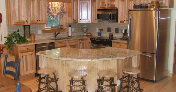 Mobile home interiors home exterior interior for Kitchen cabinets vernon bc