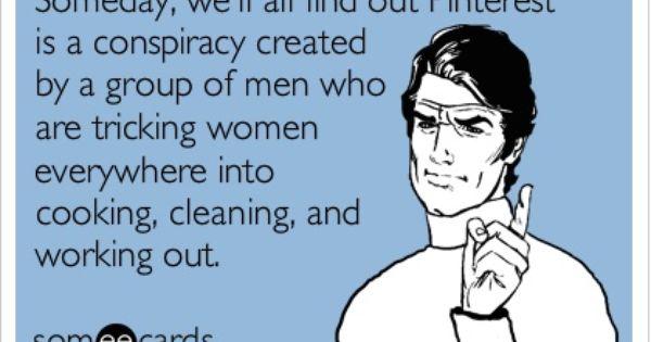 Haha! So funny
