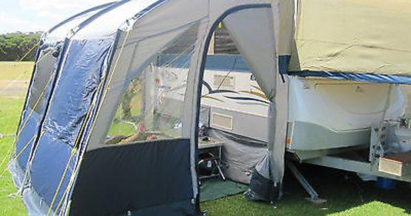 Jayco Lightweight Annexe Awning Extra Room T S Caravan
