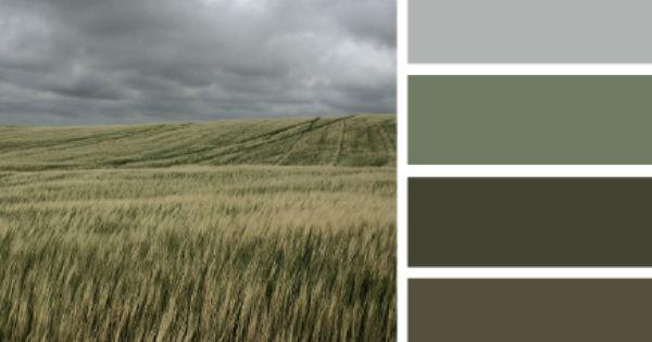 horizon hues