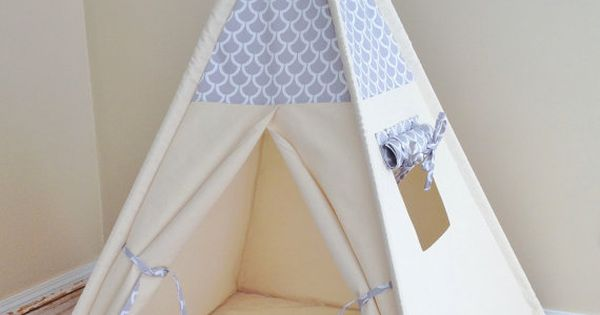 Playhouses & Teepees in Furniture & Decor > Furniture - Etsy Kids