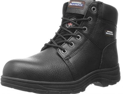 Top 10 Best Most Comfortable Work Boots For Men In 2019 Idsesmedia Best Steel Toe Boots Best Waterproof Boots Steel Toe Shoes