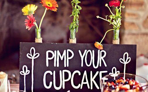 18 Fun and Awesome Wedding Ideas