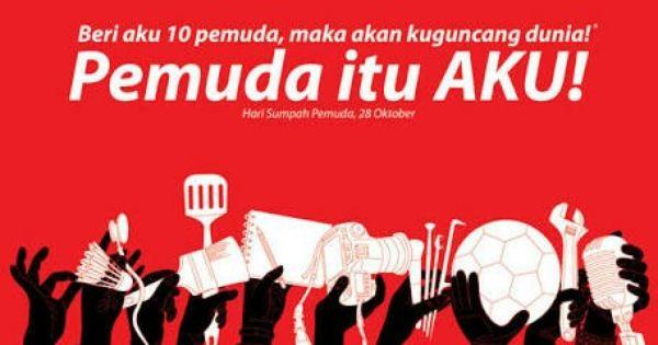 Quotes Bung Karno Tentang Pemuda
