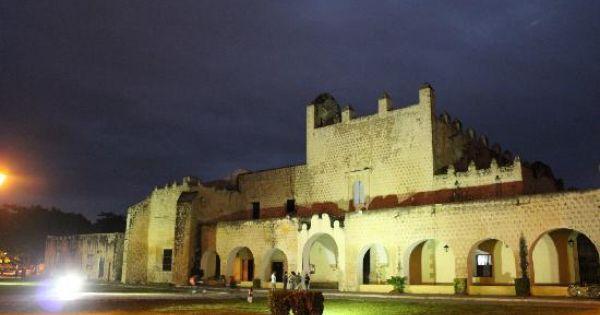 Hermoso Opiniones Sobre Convento De San Bernardino De Siena Valladolid Mexico Comentarios Tripadvisor Yucatan Peninsula Valladolid Yucatan