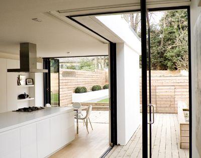 Open Kitchen, Interior Design, Open Space Living, Living Consept, Home Decor